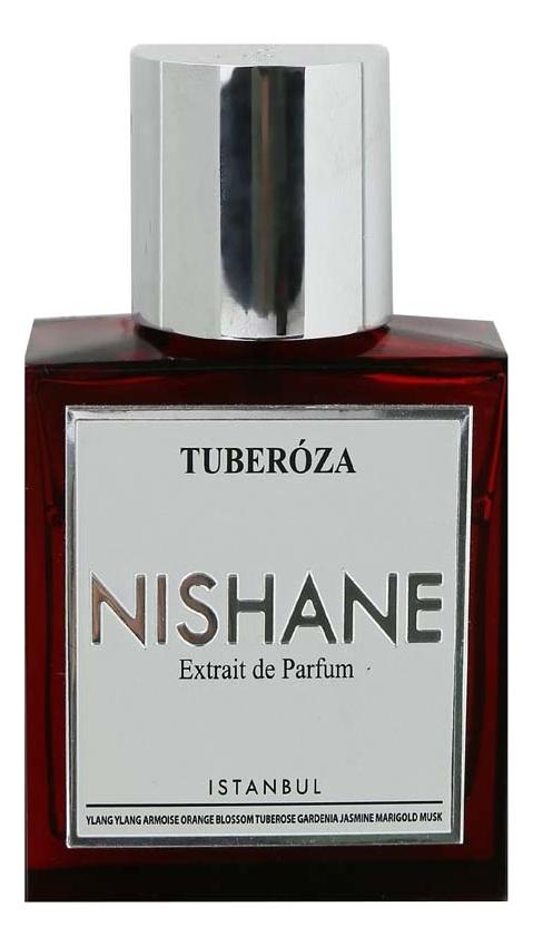 Nishane Tuberoza: духи 50мл тестер nishane boszporusz парфюм тестер 50 мл