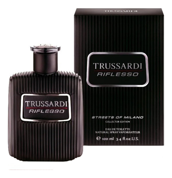 Trussardi Riflesso Streets Of Milano: туалетная вода 100мл