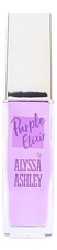 Alyssa Ashley Purple Elixir