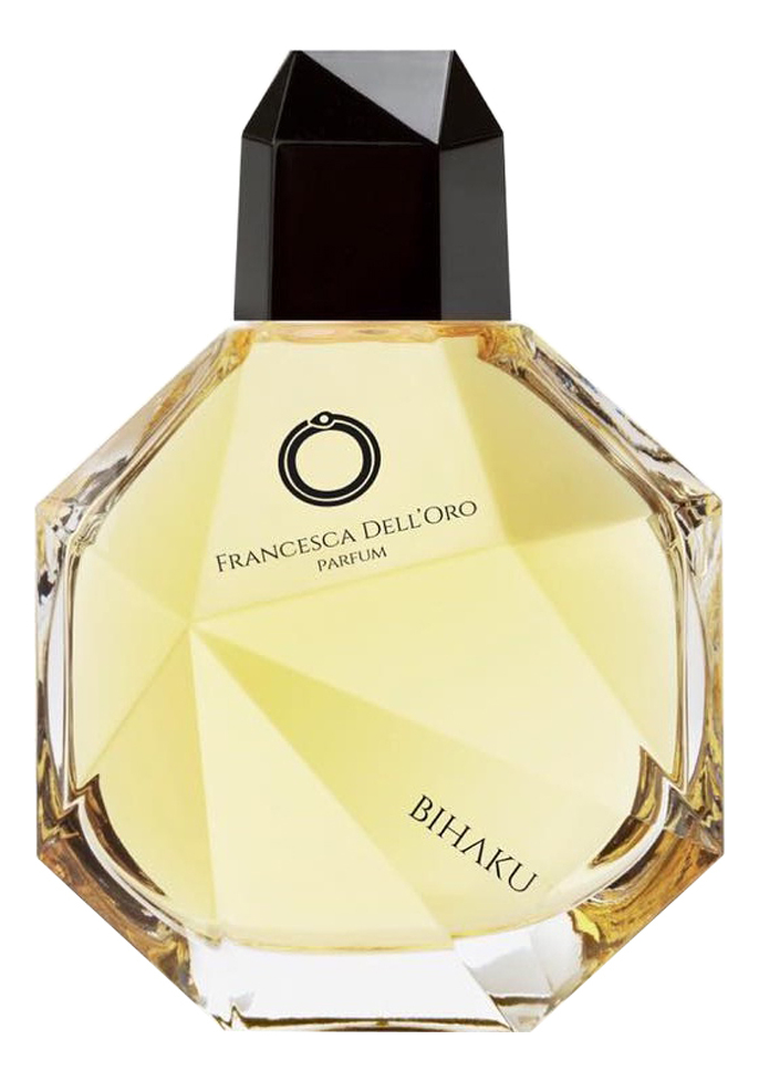 Francesca Dell`Oro Bihaku: парфюмерная вода 100мл