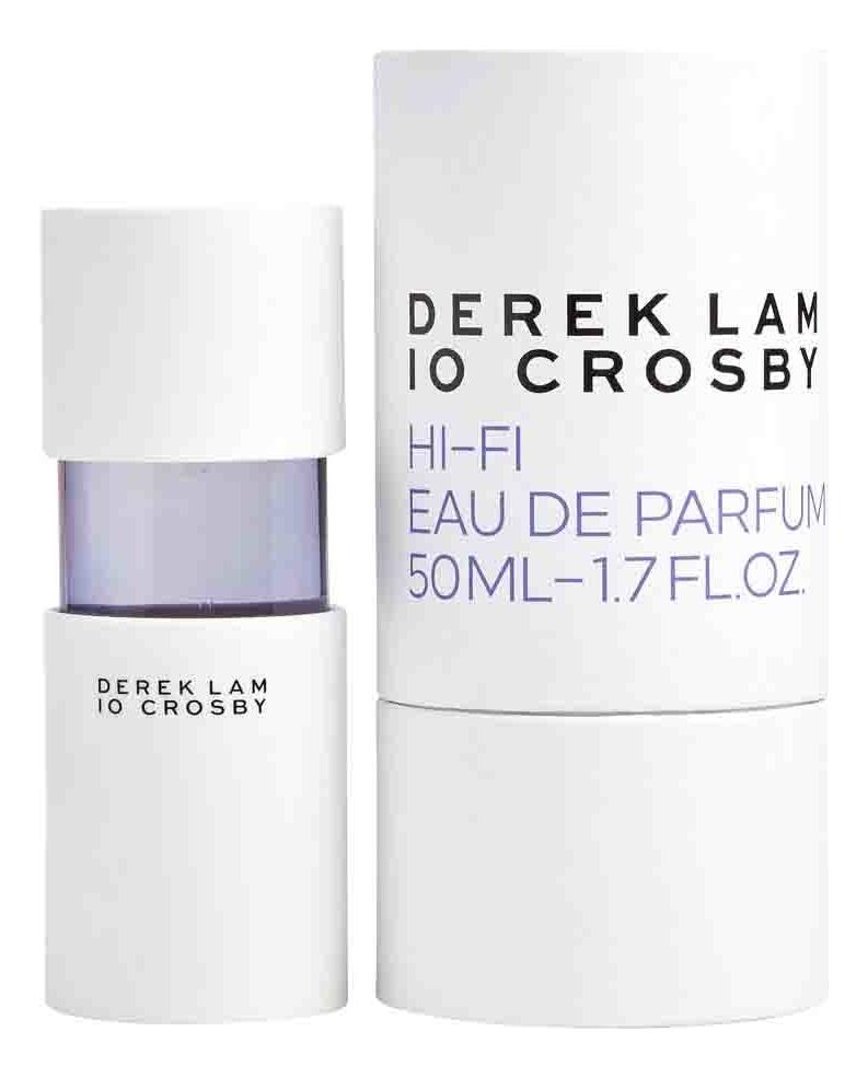 Derek Lam 10 Crosby Hi - Fi: парфюмерная вода 50мл кроссовки crosby crosby cr004awfqij6