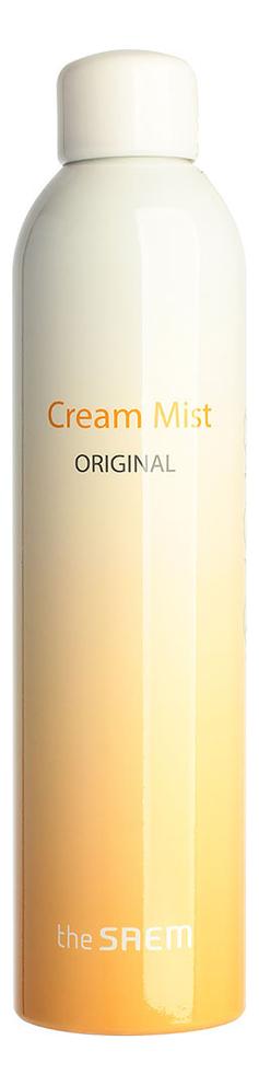 Кремовый мист для лица с комплексом масел Original Cream Mist: Мист 300мл крем мист для лица