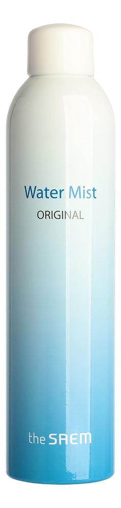 Мист для лица на водной основе с освежающим комплексом Original Water Mist: Мист 300мл крем мист для лица