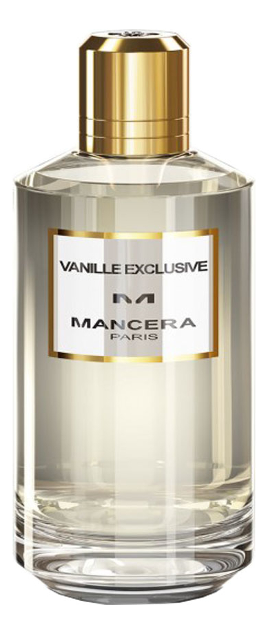 Купить Vanille Exclusive: парфюмерная вода 2мл, Mancera