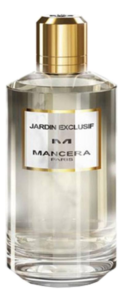 Mancera Jardin Exclusif: парфюмерная вода 120мл