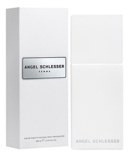 Angel Schlesser  Restyling