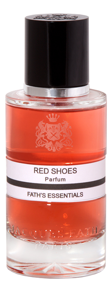 Jacques Fath Red Shoes: духи 50мл