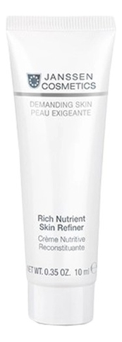 Дневной питательный крем для лица Demanding Skin Rich Nutrient Skin Refiner: Крем 10мл крем для лица icon skin icon skin ic007lweazq3