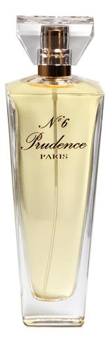 Купить No6: парфюмерная вода 100мл, Prudence Paris