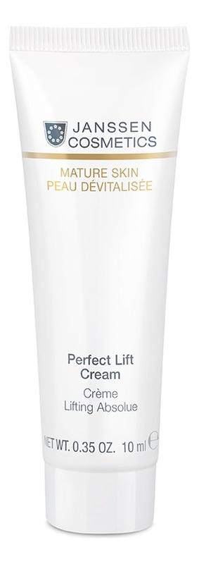 Лифтинг-крем для лица Mature Skin Perfect Lift Cream: Крем 10мл
