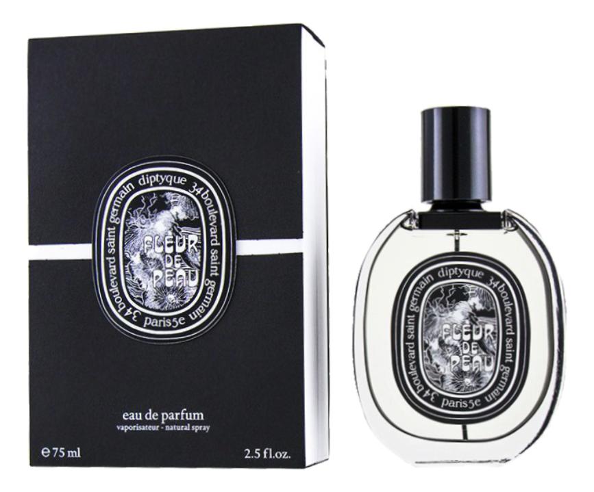 Fleur De Peau: парфюмерная вода 75мл fleur de peau парфюмерная вода 75мл