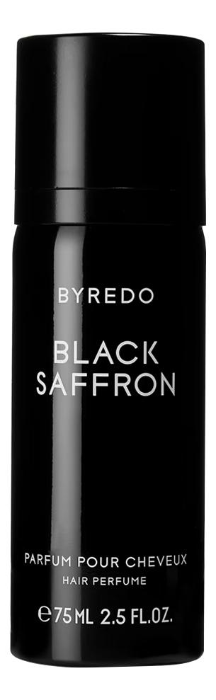 Byredo Black Saffron: парфюм для волос 75мл