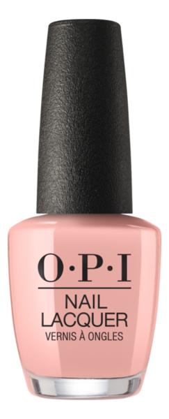 Лак для ногтей Nail Lacquer 15мл: Machu Peach-u