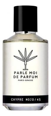 Купить Parle Moi De Parfum Chypre Mojo: парфюмерная вода 100мл