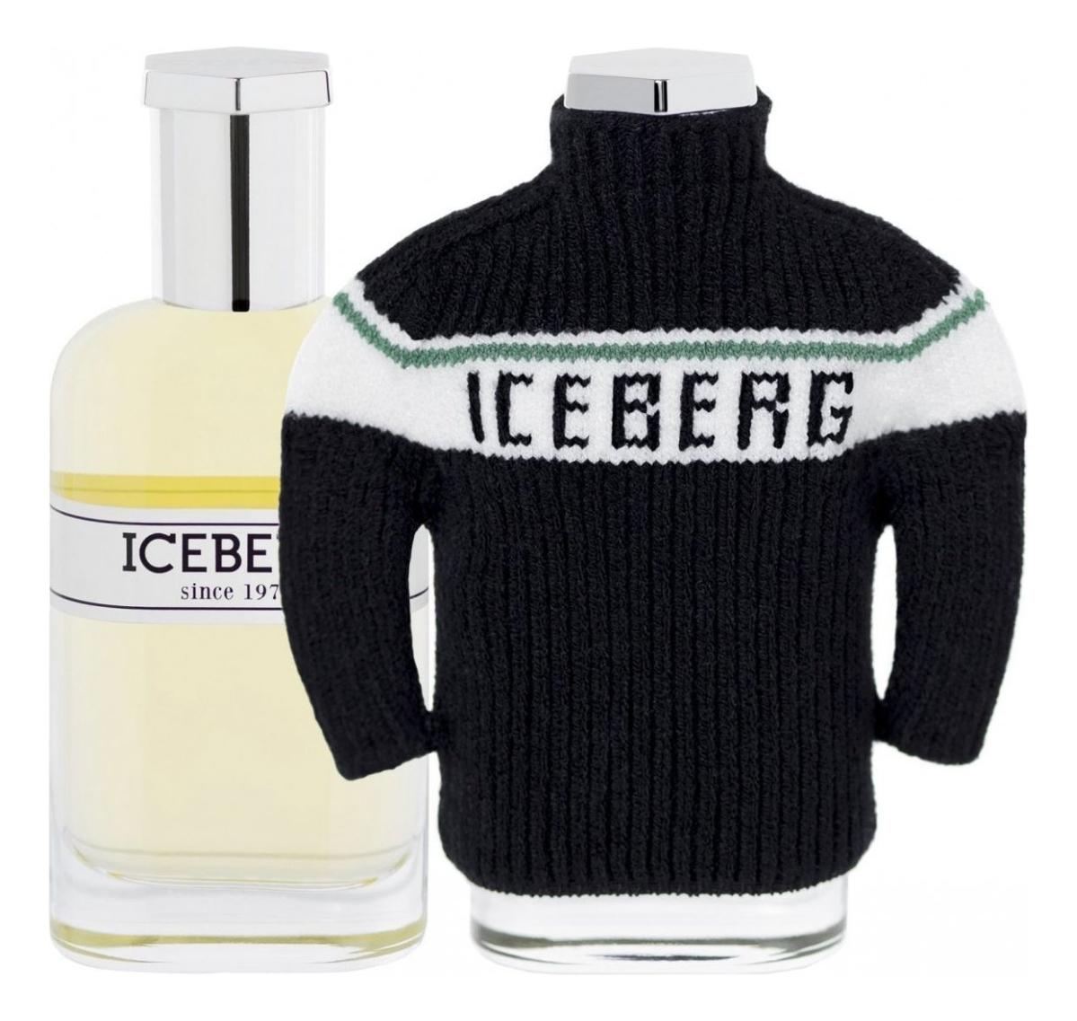 Since 1974 For Him: парфюмерная вода 100мл iceberg the iceberg fragrance парфюмерная вода 100мл тестер