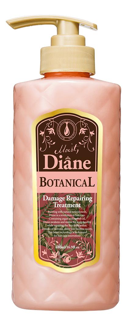 Бальзам-кондиционер для волос Восстановление Botanical Damage Repairing Treatment 480мл недорого