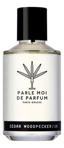 Купить Parle Moi De Parfum Cedar Woodpecker: парфюмерная вода 50мл