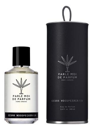 Купить Parle Moi De Parfum Cedar Woodpecker: парфюмерная вода 100мл