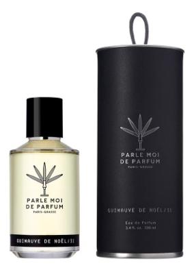 Parle Moi De Parfum Guimauve De Noel: парфюмерная вода 100мл music de parfum do парфюмерная вода 100мл