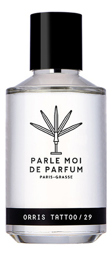 Orris Tattoo: парфюмерная вода 50мл