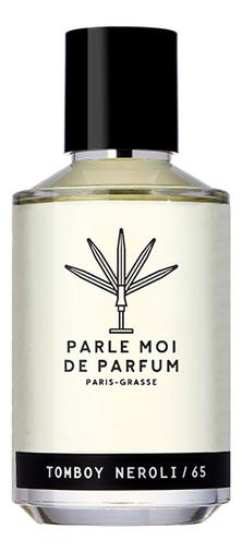 Купить Parle Moi De Parfum Tomboy Neroli: парфюмерная вода 50мл