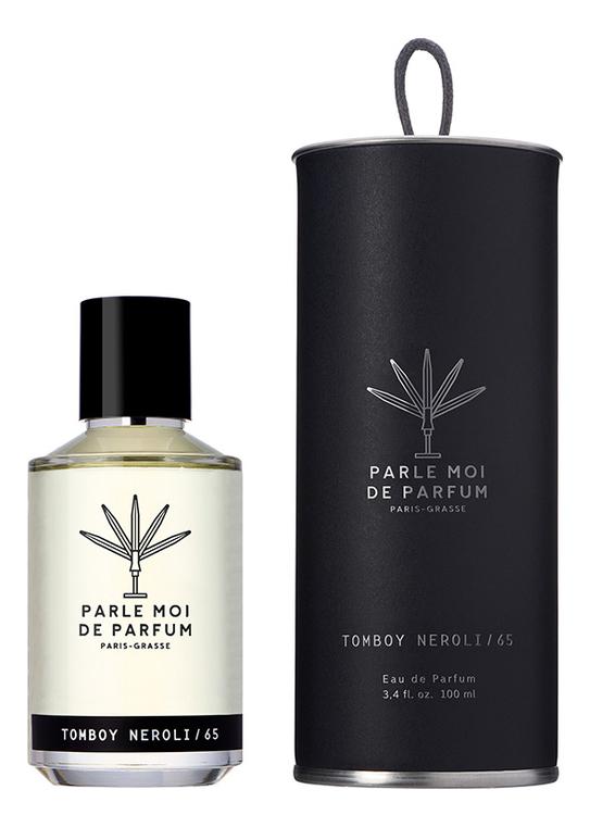 Купить Parle Moi De Parfum Tomboy Neroli: парфюмерная вода 100мл