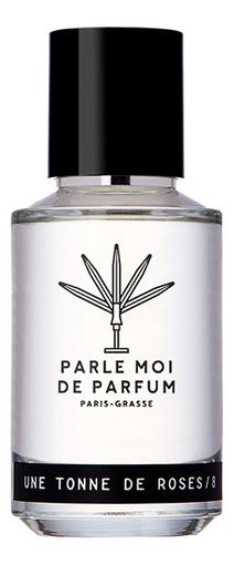 Купить Parle Moi De Parfum Une Tonne De Roses: парфюмерная вода 50мл