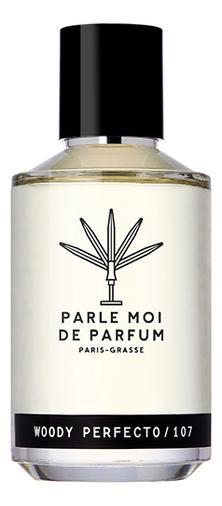 Parle Moi De Parfum Woody Perfecto: парфюмерная вода 50мл