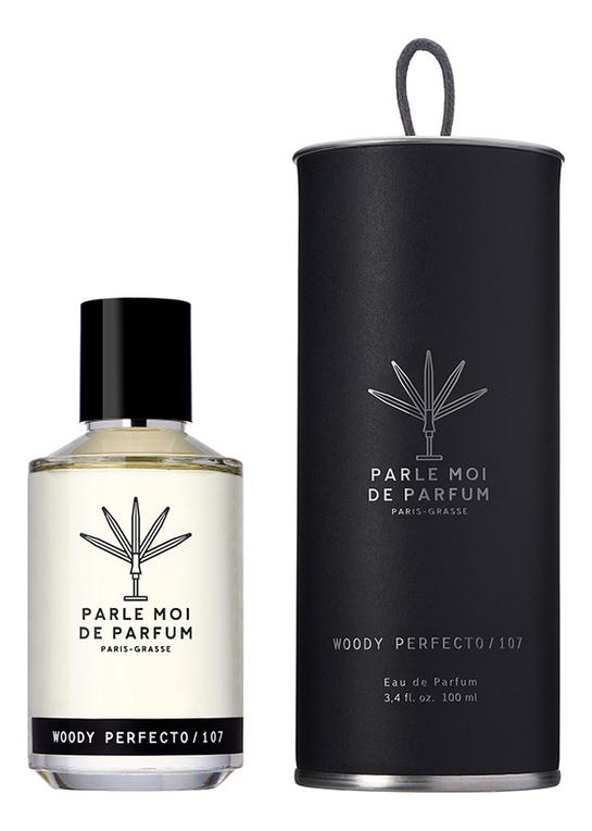 Купить Parle Moi De Parfum Woody Perfecto: парфюмерная вода 100мл