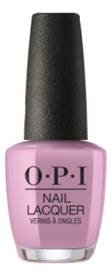 Лак для ногтей Nail Lacquer 15мл: Seven Wonders Of OPI opi лак для ногтей hong kong hot