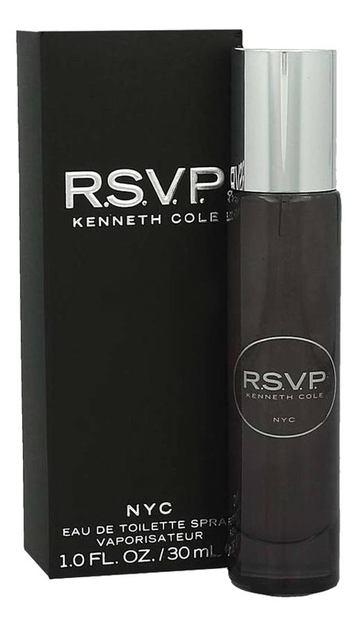 Купить Kenneth Cole R.S.V.P.: туалетная вода 30мл