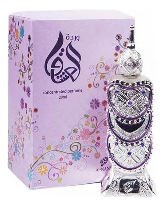 Afnan Wardat Al Ushaq: духи 20мл
