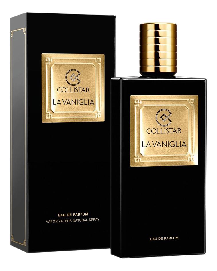 La Vaniglia: парфюмерная вода 100мл