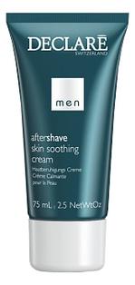 Успокаивающий крем после бритья Men Care After Shave Skin Soothing Cream 75мл