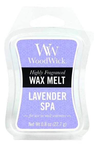 Ароматический воск Wax Melts Lavender Spa 22,7г