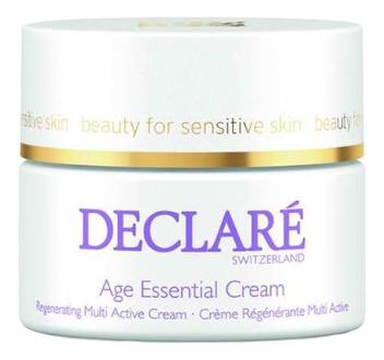 Регенерирующий крем для лица Age Control 40+ Essential Cream 50мл