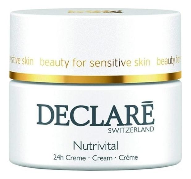 Крем для лица Vital Balance Nutrivital 24h Cream 50мл