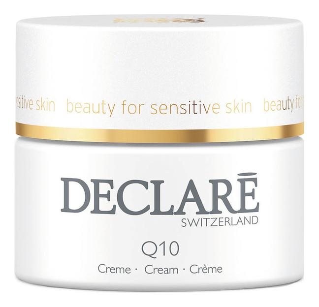 Омолаживающий крем для лица с коэнзимом Q10 Age Control Cream 50мл: Крем 50мл