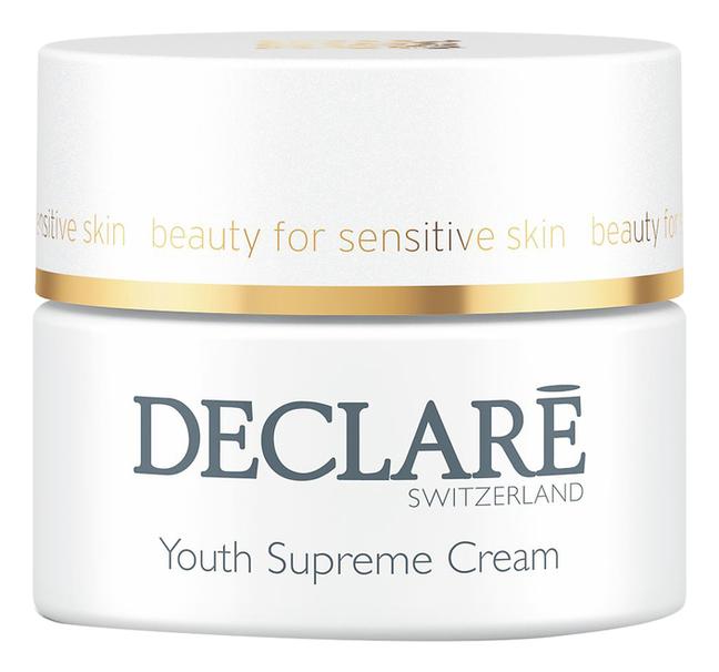 Крем для лица Совершенство молодости Proyouthing Youth Supreme Cream 50мл biotherm force supreme youth reshaping cream крем антивозрастной