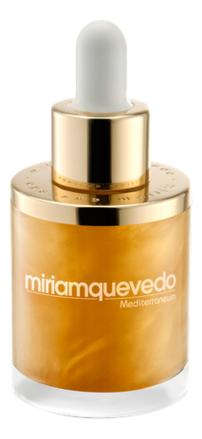 Масло для волос с золотом 24 карата The Sublime Gold Oil 50мл недорого
