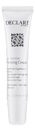 цена на Подтягивающий крем для кожи вокруг глаз Eye Contour Firming Cream 15мл