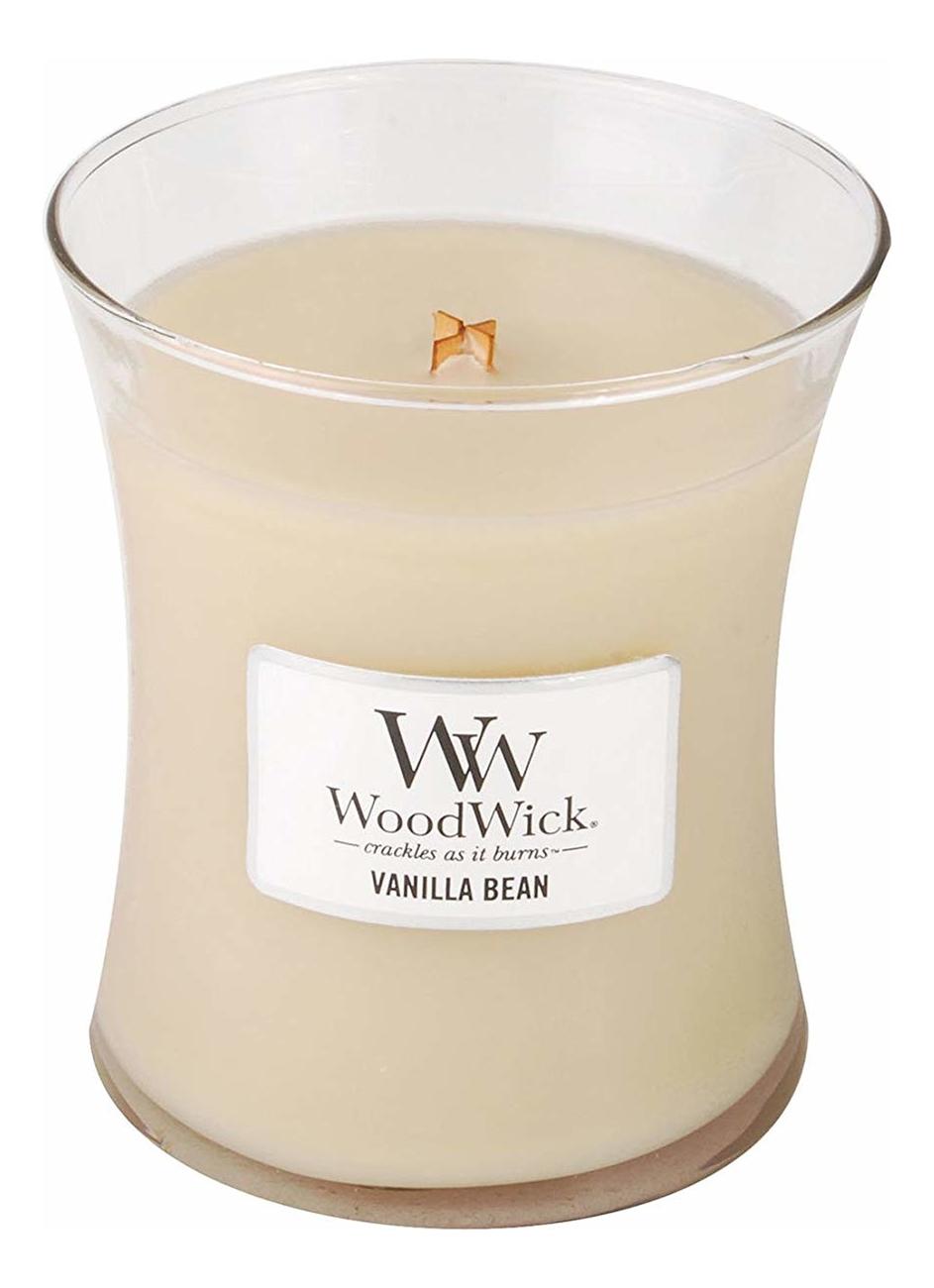 Фото - Ароматическая свеча Vanilla Bean: свеча 31г ароматическая свеча vanilla bean свеча 85г