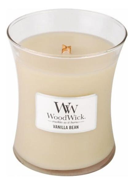 Фото - Ароматическая свеча Vanilla Bean: Свеча 85г ароматическая свеча vanilla bean свеча 85г