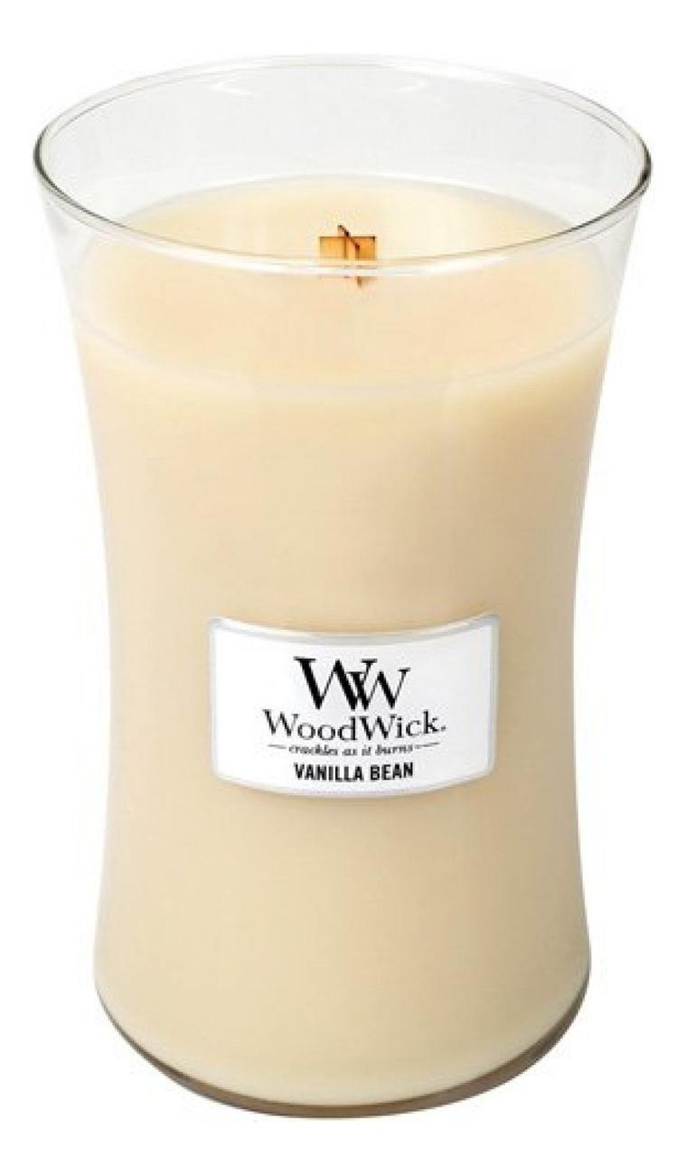 Фото - Ароматическая свеча Vanilla Bean: Свеча 609,5г ароматическая свеча vanilla bean свеча 85г