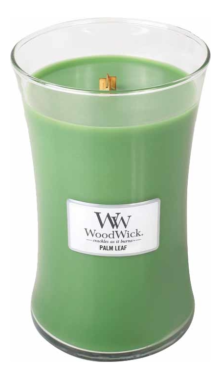 Ароматическая свеча Palm Leaf: Свеча 609,5г