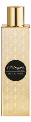 Купить S.T. Dupont Oud & Rose: парфюмерная вода 100мл тестер, S.T. Dupont Oud & Rose