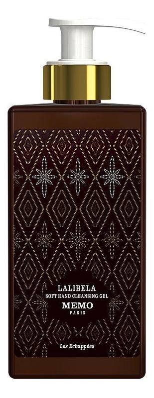 Lalibela: гель для рук 250мл memo irish leather гель для душа 250мл