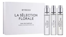Byredo  La Selection Florale Set