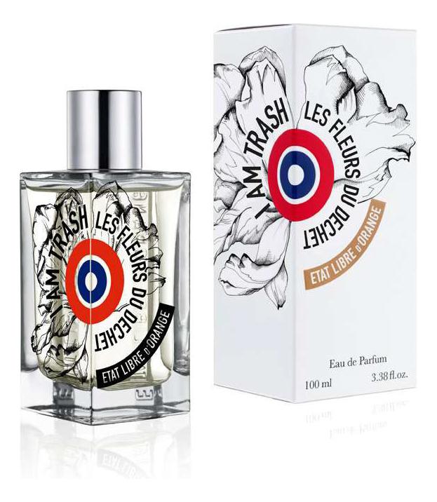 Купить Etat Libre D'Orange I Am Trash Les Fleurs De Dechet: парфюмерная вода 100мл, Etat Libre D`Orange