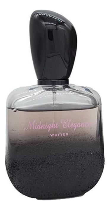 Glenn Perri Midnight Elegance: парфюмерная вода 90мл тестер кредитница bruno perri